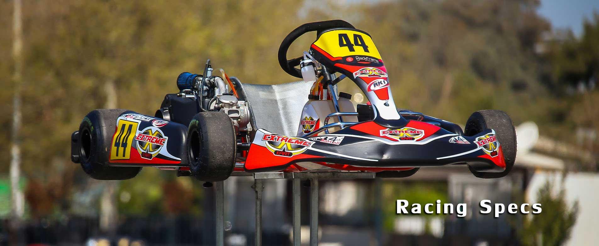 Racing Spec